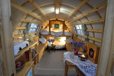 tiny homes interior designs gregs gypsy bowtops tiny house design
