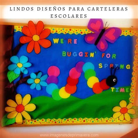 ideas para decorar un salon de clase de espanol excelente salon de clases decorado de primavera festooning