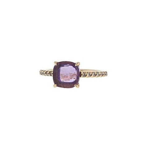 pomellato baby bague pomellato 324581 collector square