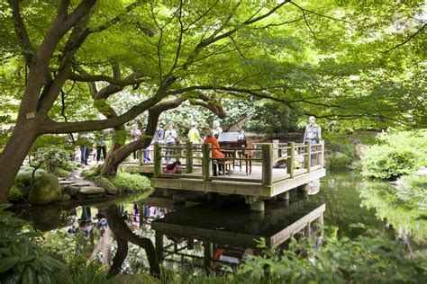 Garden Sf by 11 Most Stunning Botanical Gardens In America