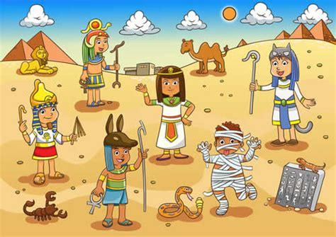 imagenes egipcias para niños egipto y su historia 174 la civilizaci 243 n egipcia para ni 241 os