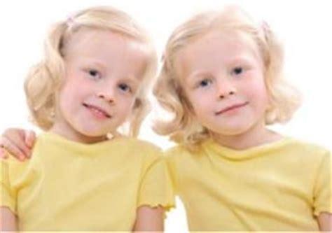 gemelli monozigoti diversi gemelli omozigoti bravi bimbi