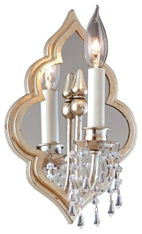 Moroccan Wall Sconce Moroccan Wall Sconce 2 Light Wall Sconces By Shades Of Light