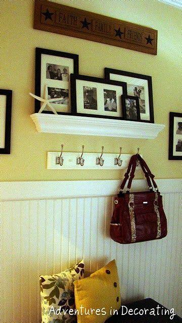 create  foyer   isnt  home decor