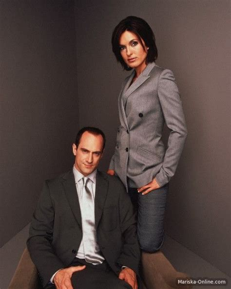 693 best images about mariska hargitay and christopher