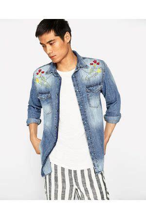 Blouse Zara Best Seller bloemen heren overhemden kleding nl vergelijk koop
