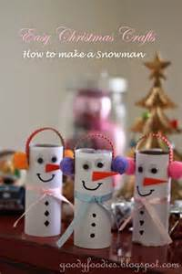 goodyfoodies easy christmas crafts for kids how to make