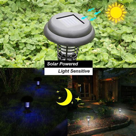 electric led garden lights china guangzhou electric led solar powered garden light