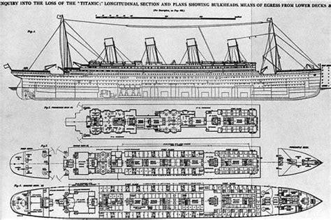 titanic plans r m s titanic photo 6973647 fanpop plan du titanic miss tiтαηic
