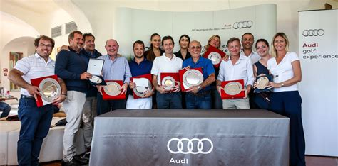 Audi Golf Cup by Absolutegolf It Audi Quattro Cup