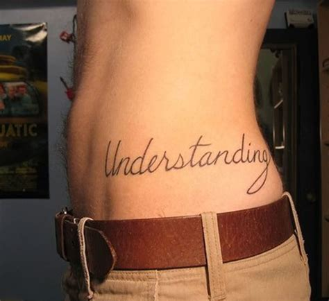 tattoo waist designs waist tattoos ideas and design
