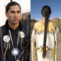 free mative american braids for hair photos 1000 images about native americans on pinterest native