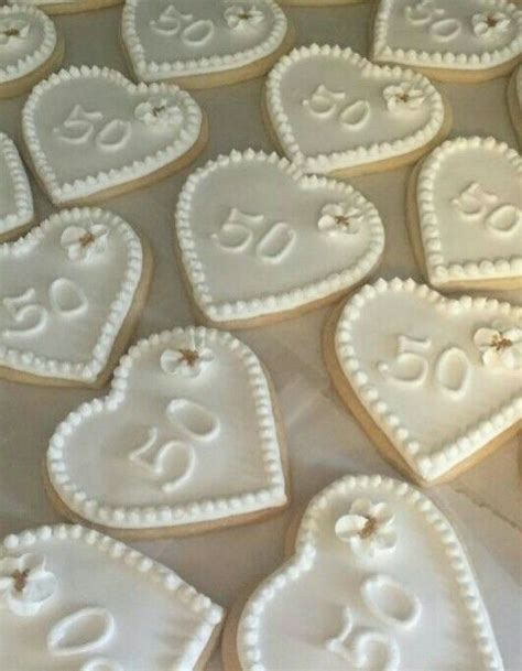 Wedding Anniversary Ideas Oklahoma City by Best 25 50th Anniversary Cookies Ideas On