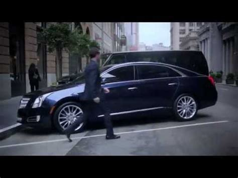 Steve Foley Cadillac Northbrook 2013 Cadillac Xts Bells Whistles Commercial Presented By