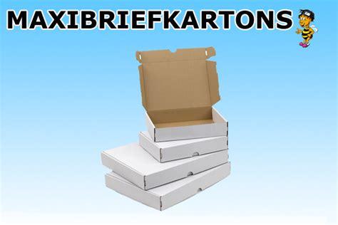 Porto Schweiz Maxi Brief 100 Packbiene 174 Maxibrief Kartons 350x250x50 Weiss Post Warensendung Porto Sparen Ebay