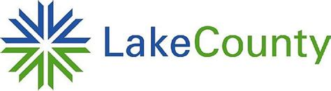 Lake County Il Search File Official Logo Of Lake County Illinois Jpg