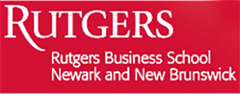 Rutgers Mba Strategy And Leadership by Lean Six Sigma Black Belt In Partnership With