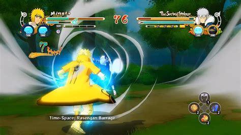 mod game naruto shippuden ultimate ninja storm 3 naruto ultimate ninja storm 3 full burst kcm minato mod