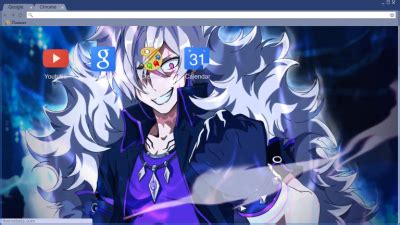 google theme elsword elsword add mad paradox chrome theme themebeta