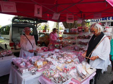 new year food stalls melbourne where s the best market near melbourne melbourne