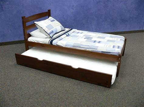 modern twin beds for adults trundle bed for adults image of modern trundle bed for
