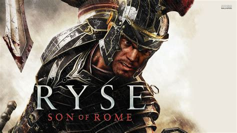 ryse son  rome wallpapers  p hd
