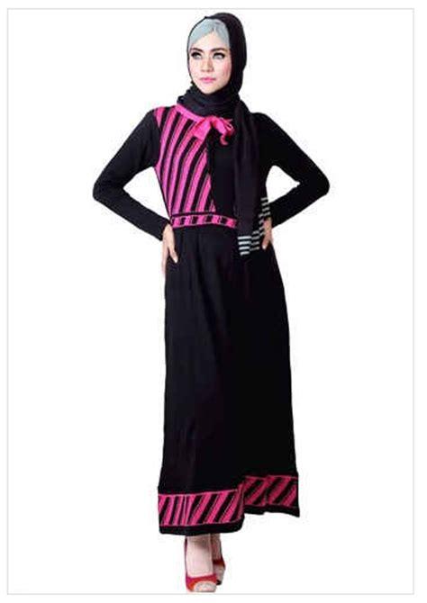 Busana Wanita Muslim 5 desain busana muslim modis untuk wanita muslimah 2017