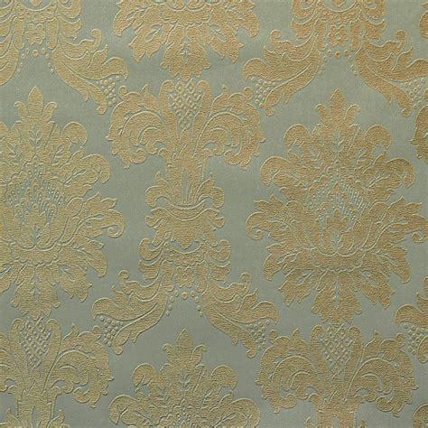 gold vinyl wallpaper arthouse messina damask heavyweight vinyl textured