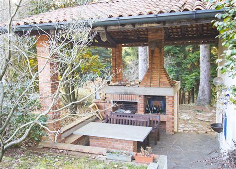 the bbq house easyapartmentrental villa fuori milano con piscina e