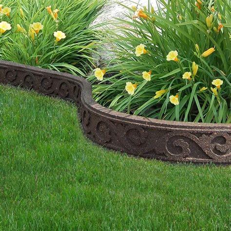 garden edging idea 25 best lawn edging ideas and designs for 2019