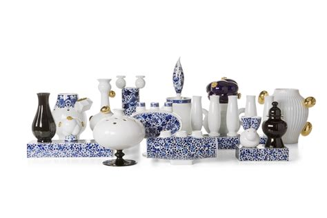 Architectural Designing Companies by Delft Blue Vase 8