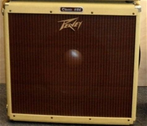 Peavey Classic 115e Cabinet by Lifiers
