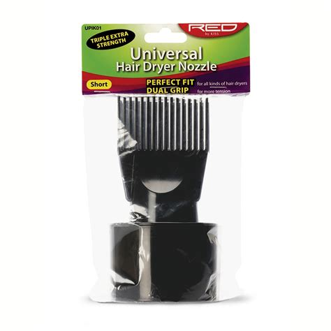 Hair Dryer Pik Attachment Uk by universal hair dryer nozzle attachment