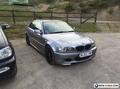 2003 bmw 330 for sale 2003 coupe 330 for sale in united kingdom