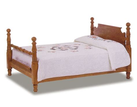 cannonball headboard amish cannonball bed with straight headboard amish