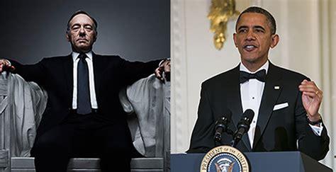 obama house of cards barack obama ingen spoiler opdateringer om house of cards