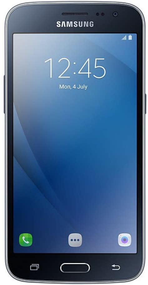 samsung galaxy j2 2016 black 8 gb at best price with great offers only on flipkart