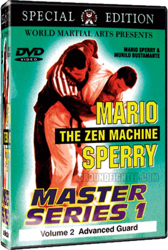 mario sperry murilo bustamante master series 1