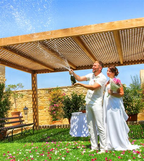 Wedding Cyprus by The Price Of A Wedding In Cyprus