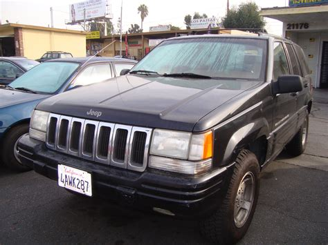 1998 jeep grand repair manual 28 1998 jeep grand limited repair manual 20219