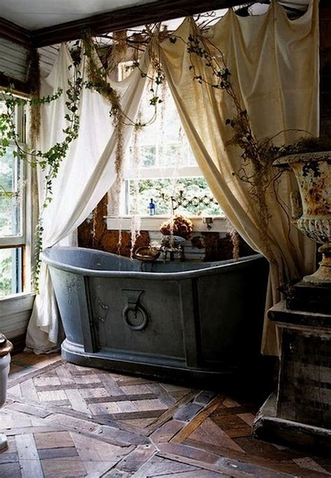 top 14 cheap boho bathroom design how to create a diy