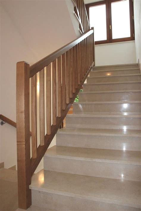 ringhiera in legno per interni ringhiera scale in legno decorare la tua casa