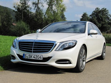 mercedes benz 2016 mercedes benz s550 plug in hybrid first drive