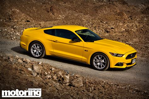 2015 ford mustang gt review 2015 ford mustang gt reviewmotoring middle east car