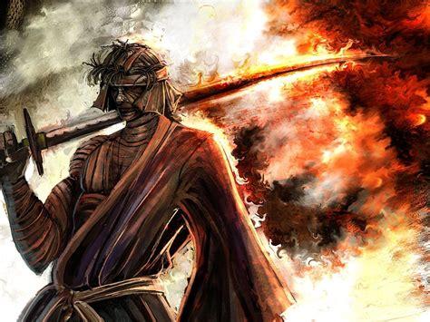 Download Wallpapers, Download 2560x1920 samurai kenshin