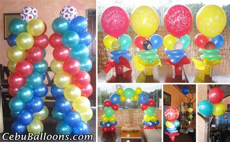 themed birthday basketball cebu balloons and supplies