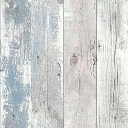 Shabby chic driftwood wallpaper the shabby chic guru