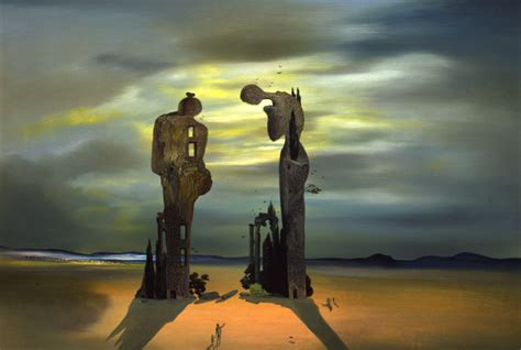 angelus paint india salvador dali archeological reminiscence of millet s