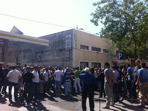 sede inps catania braccianti agricoli la protesta davanti all inps
