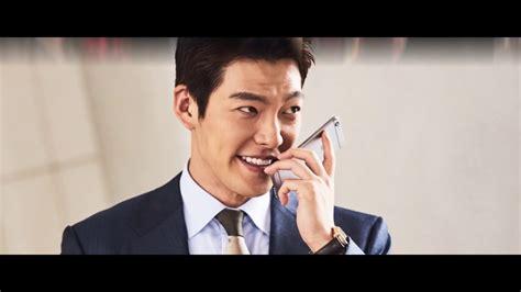 film romantis kim woo bin quot master quot movie character descriptions part 3 kim woo bin